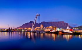 The Top 4 Things Everyone Should Experience in South Africa