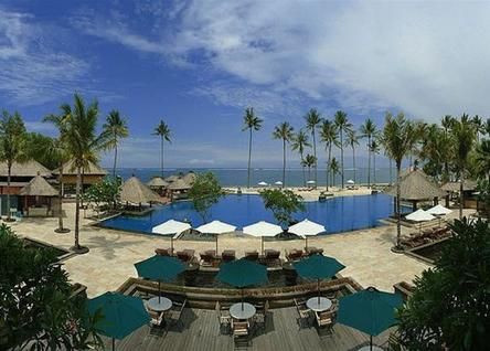 View holiday package : Patra Bali Resort & Villas, Bali