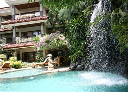 View holiday package : Parigata Resort & Spa, Bali