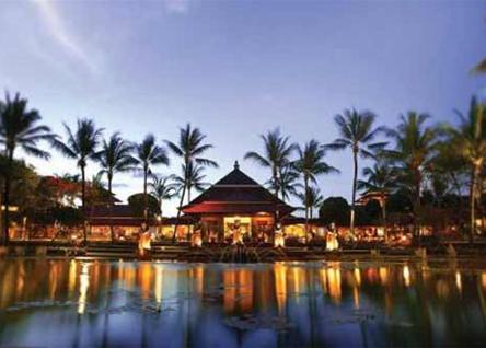 View holiday package : Intercontinental Bali Resort, Bali