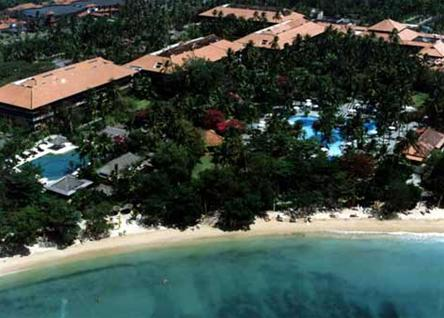 View holiday package : Melia Bali Villas & Spa, Bali