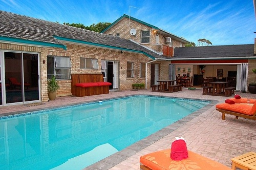 Marren house port elizabeth accommodation joburg tourism - Port elizabeth airport address ...