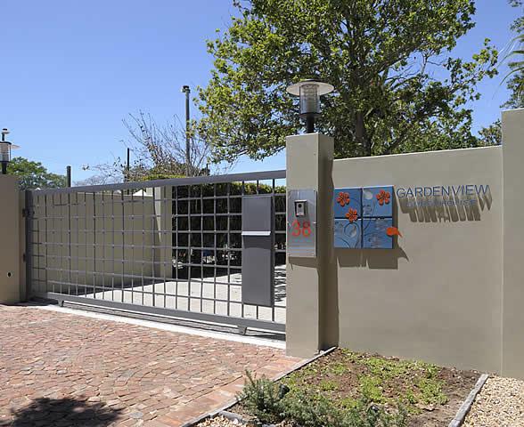 Gardenview Guesthouse Port Elizabeth Accommodation Joburg Tourism