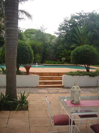 Camelot Day Spa Johannesburg At Villa