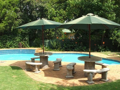 Ange Bed And Breakfast Benoni Accommodation Joburg Tourism