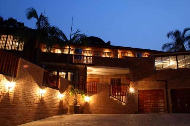Edelweiss Corporate Guest House Pretoria Accommodation Joburg Tourism