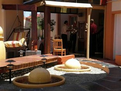 Jax Place Guest House Edenvale Accommodation Joburg Tourism