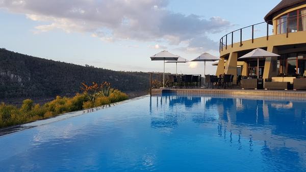 Image result for Jozini Tiger Lodge & Spa
