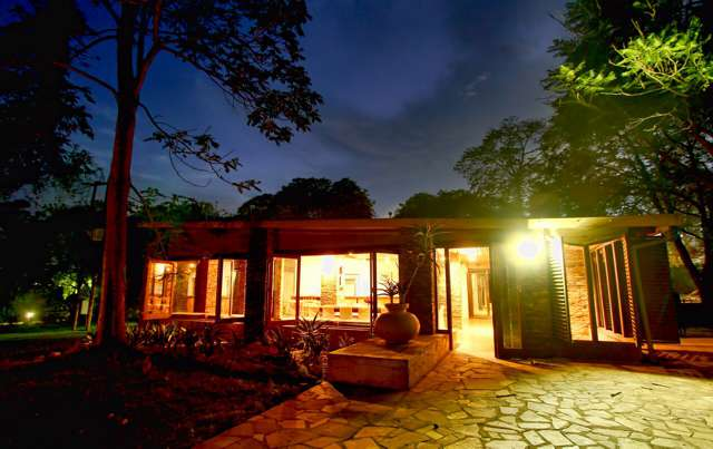 GREAT PLACE - Review of Ascot Bush Lodge