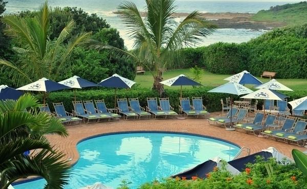 Pumula Beach Hotel In Umzumbe Aa Travel