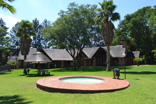 olifants camp kruger park