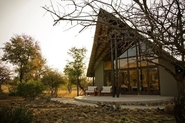 Eco Park Bush Airport