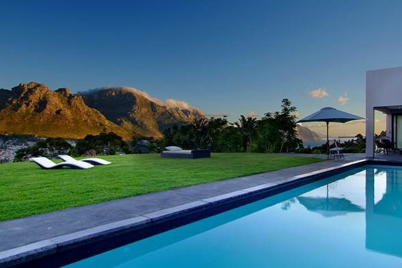 Platinum Boutique Hotel Cape Town Accommodation