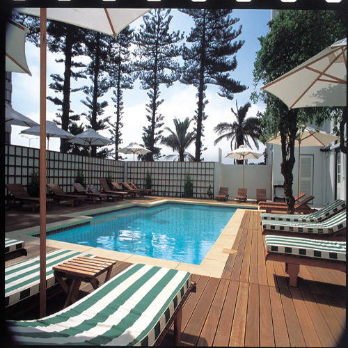 Ginkgo Spa At The Winchester Mansions Hotel Sea Point Accommodation Joburg Tourism