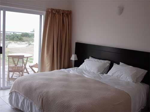 Gecko Beach House Bedroom