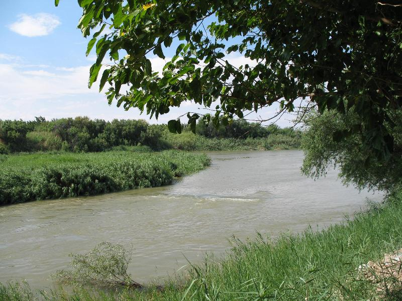 River Views At Oranjerus Resort