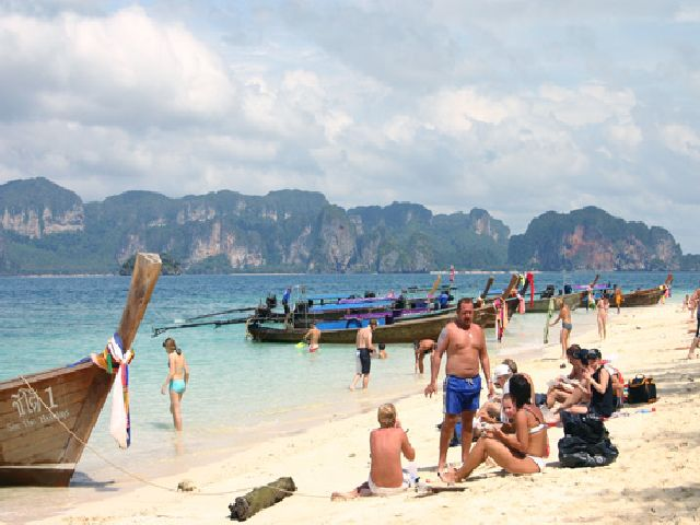 AA Holidays - Krabi Holiday Package , Thailand