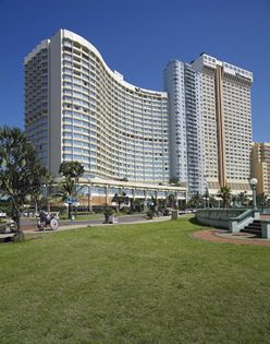 Harvey World Travel Centurion - Southern Sun Elangeni - Golden Mile Durban