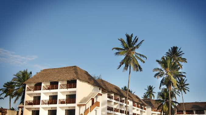 Doubletree Resort By Hilton Hotel Zanzibar Nungwi