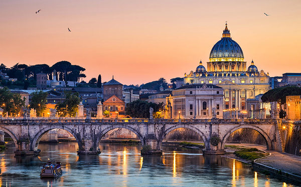 View holiday package : Best of Italy Combo, Italy