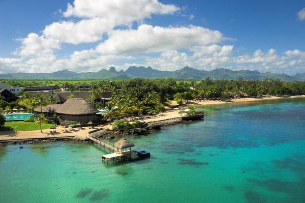 Harvey World Travel Centurion - Island Holiday, Mauritius