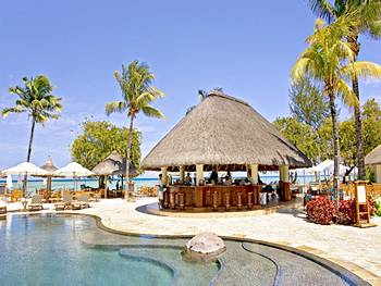 Harvey World Travel Centurion - Hilton Mauritius Resort & Spa - Honeymoon special