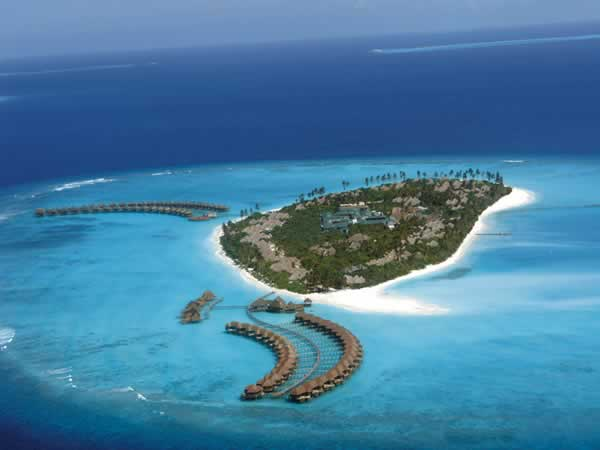 Harvey World Travel Centurion - Tropical Beauty Maldives, Maldives