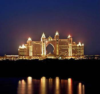Harvey World Travel Centurion - Indulge in Dubia., United Arab Emirates