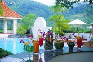 Harvey World Travel Centurion - Holiday in Thailand - Old Phuket Karon