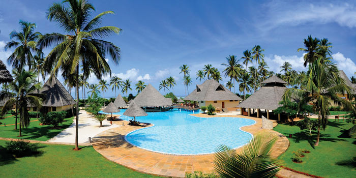 Harvey World Travel Centurion - Neptune Pwani Beach Resort & Spa - Zanzibar