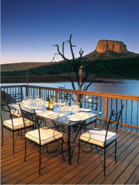 Harvey World Travel Centurion - Entabeni Safari Conservancy - Limpopo self drive Easter Special