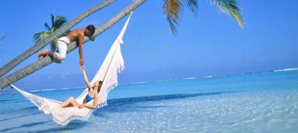 Harvey World Travel Centurion - Meeru Island Resort - Madives