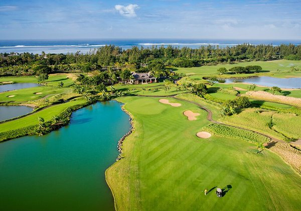 Harvey World Travel Centurion - Holiday in Mauritius - Heritage Awali Golf and Spa resort