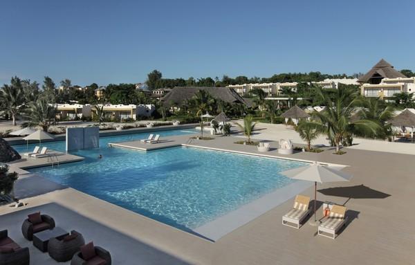 Rove Africa - ZANZIBAR - Gold Beach House & Spa, Tanzania