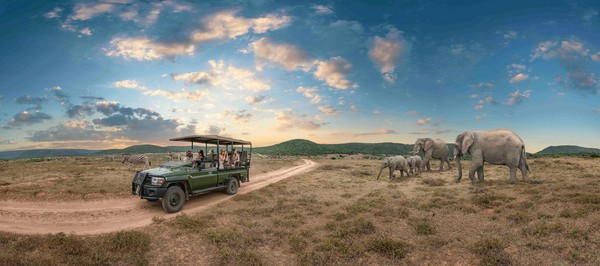 Mpumalanga - End the year on a high in Mpumalanga, South Africa