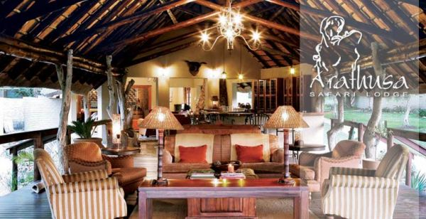 TRAVELFIX - Safari at Arathusa Lodge, South Africa