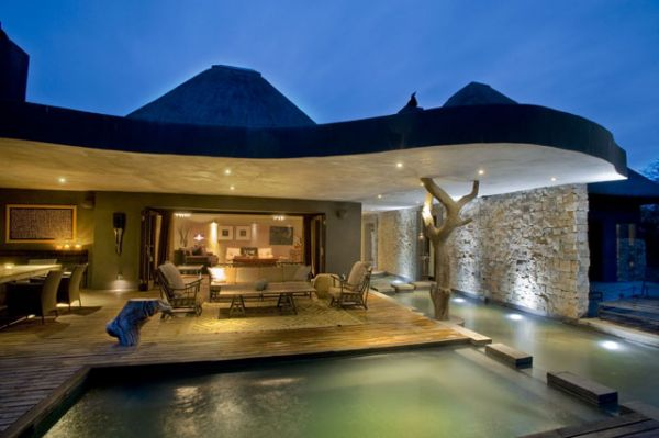 Mpumalanga - Chitwa Chitwa Private Game Lodge, South Africa