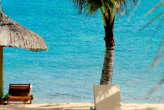 AA Holidays - 4 Star Le Meridien Ile Maurice Honeymoon Deal, Mauritius
