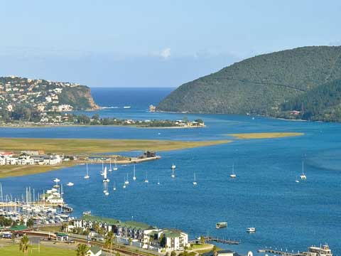 Harvey World Travel Centurion - Protea Hotel by Marriott Knysna Quays - Escape to the Garden Route