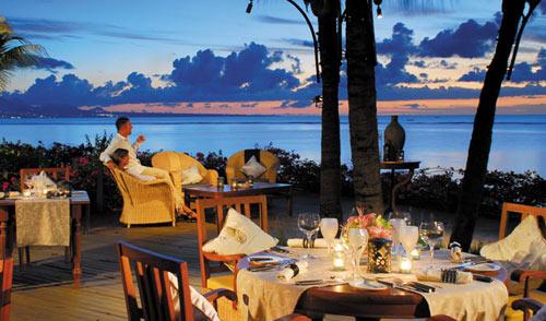 Harvey World Travel Centurion - Le Victoria Hotel - Honeymoon in Mauritius