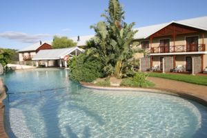 TRAVELFIX - 2 Night Caledon Hotel and Spa Deal, South Africa