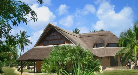 AA Holidays - 3 Night Barra Beach Special, Mozambique