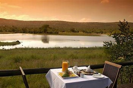 Harvey World Travel Centurion - 3 Night Camp Shawu Bush Break, South Africa