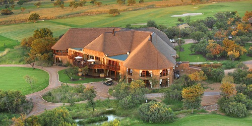 TRAVELFIX - Zebula Golf Estate and Spa Offer, South Africa