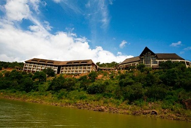 TRAVELFIX - 2 Night Jozini Tiger Lodge Special, South Africa