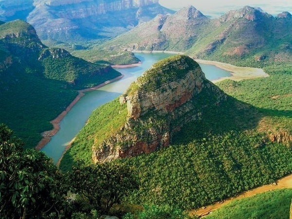 Mpumalanga - Blyde River Canyon Festive Tour, South Africa