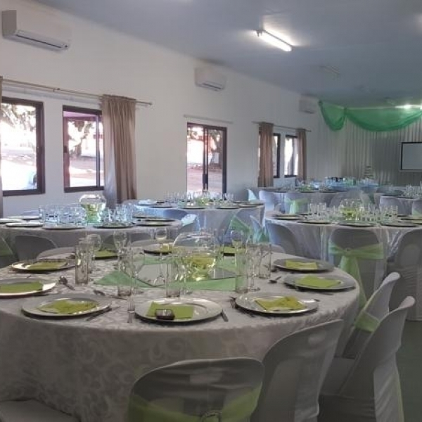 Mpumalanga - ACCOMMODATION AND CONFERENCE FACILITIES, South Africa