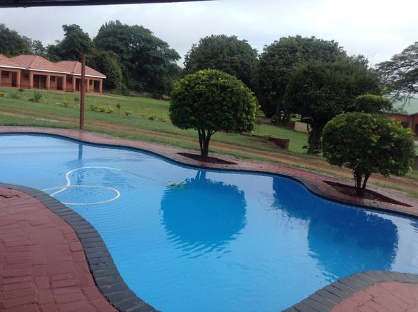 Mpumalanga -  Kwabhezihambi Guest House, South Africa