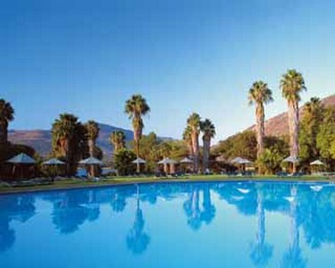 Harvey World Travel Centurion - Sun City Cabanas - Sun City Cabanas
