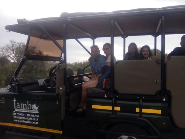 Mpumalanga -  Jambo Tours and Safaris, South Africa